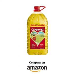 Aceite de oliva Carbonell