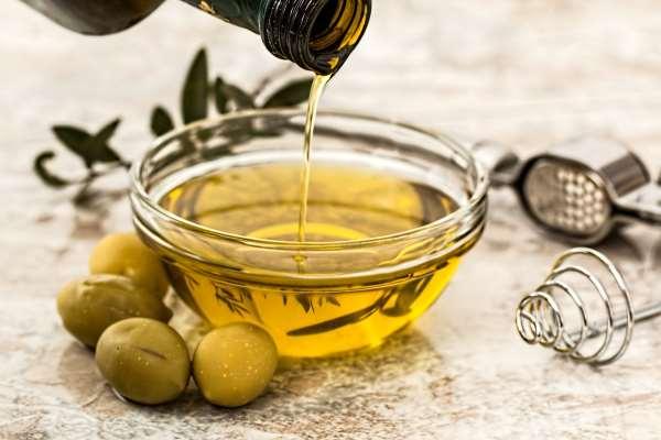 ¿Cual es el mejor aceite para freír?